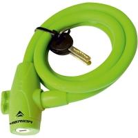 Merida LC-MD022 Basic Zapięcie rowerowe linka na klucz 10x1200mm