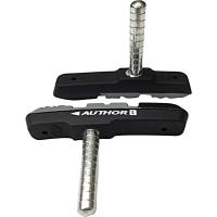 Author ABS 2CC Canti Klocki hamulcowe V brake 72mm