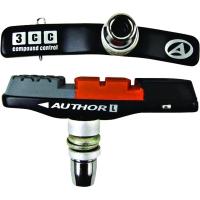 Author ABS 3CC Alu Klocki hamulcowe V brake 72mm
