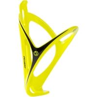 Accent Smart Koszyk na bidon żółty fluo czarny