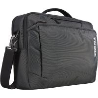Thule Subterra Laptop Bag 15.6 Plecak rowerowo turystyczny na laptopa dark shadow