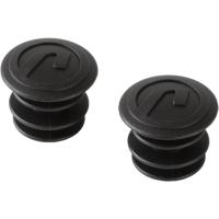 Accent AC Plug Zatyczki do kierownicy szosowej czarne