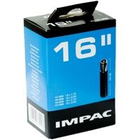 Impac AV16 Dętka 16 cali wentyl Auto 35mm