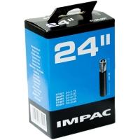 Impac AV24 Dętka 24 cale wentyl Auto 35mm