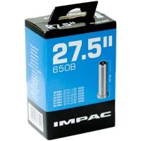 Impac AV27.5 Dętka 27.5 cala wentyl Auto 40mm
