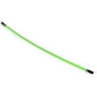 Accent Pancerz przerzutki zielony fluo