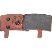 Hayes Stroker Trail/Carbon/Gram Klocki hamulcowe tarczowe metalowe spiekane
