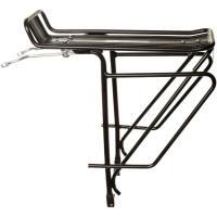 Sport Arsenal SNC 291 Bagażnik rowerowy tylny 29 cali disc alu czarny