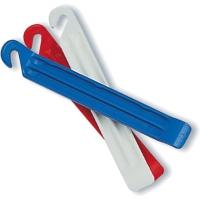 Zefal DP 20 Łyżki do opon niebiesko biało czerwone