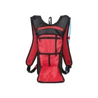 Zefal Z Hydro M Plecak z bukłakiem 1,5L czerwono czarny