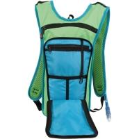 Zefal Z Hydro Plecak z bukłakiem 1,5L niebiesko zielony 2,5L