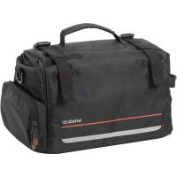 Zefal Z Travel 60 Torba na bagażnik 20L czarna