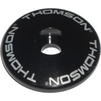 Thomson Top cap steru czarny 1,5 cala