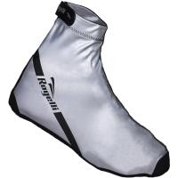 Rogelli Tech 09 Ochraniacze na buty rowerowe softshell reflex