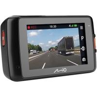 Mio MiVue 618 Wideorejstrator Extreme HD GPS