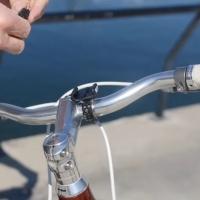 SP Connect Aluminium Bike Mount Mocowanie uniwersalne alu