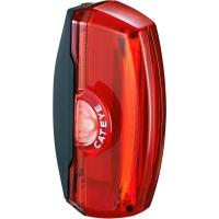 Cateye TL LD710 R Rapid X3 Lampka rowerowa tylna LED 150 lumenów