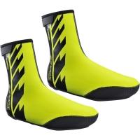 Shimano S3100X NPU+ Ocieplane ochraniacze na buty MTB żółte -15°C do 5°C