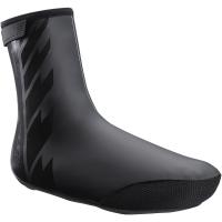 Shimano S3100X NPU+ Ocieplane ochraniacze na buty MTB czarne -15°C do 5°C