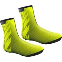 Shimano S3100R NPU+ Ocieplane ochraniacze na buty szosowe żółty -15°C do 5°C