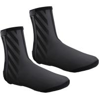 Shimano S1100R H2O Ochraniacze na buty szosowe czarne 0°C do -5°C