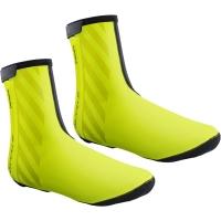 Shimano S1100R H2O Ochraniacze na buty szosowe żółte 0°C do -5°C
