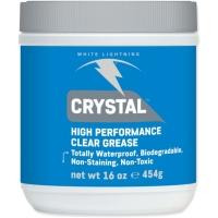 White Lightning Crystal Smar rowerowy 450g