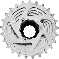 SunRace CSR86 Kaseta rowerowa szosa 8 rzędowa