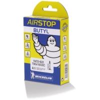 "Michelin A2 Airstop 28"" 700 x 25/35 presta 40mm Dętka"