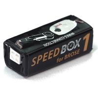 SpeedBox Brose Moduł chip dezaktywacji ogranicznika prędkości