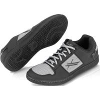 XLC CB A01 All Rider Sports Uniwersalne buty kolarskie czarno antracytowe
