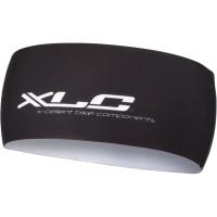 XLC BH H01 Opaska na uszy i głowę czarna