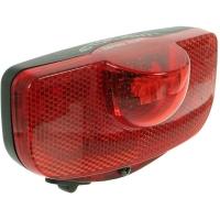 Busch & Muller 4 D Toplight Senso Multi Lampka tylna na bagażnik