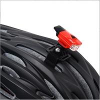 Infini Mini Lava / Lava Uchwyt lampki rowerowej na kask