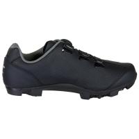 Rogelli AB410 Buty rowerowe MTB SPD czarne