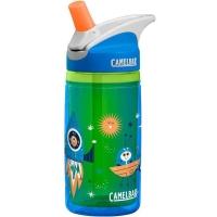 Camelbak Eddy Kids Insulated Butelka termiczna dziecięca 400ml Blue Rocket