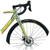 Merida Cyclo Cross 400 Rower przełajowy 28 Shimano 105 2x11