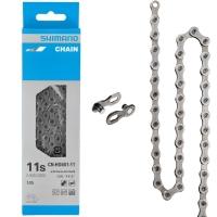 Shimano CN HG601 105 Łańcuch 11 rzędowy Sil-Tec + spinka