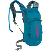 Camelbak Magic Plecak damski z bukłakiem 2L teal pink 7L