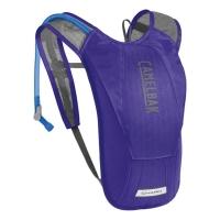 Camelbak Charm Plecak z bukłakiem 1,5L deep purple graphite 1,5L