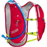 Camelbak Circuit Vest Kamizelka z bukłakiem 1,5L crimson red lime punch 5L