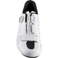 Shimano SH RP501 RP5 Boa Buty rowerowe szosowe SPD SL białe