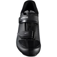Shimano SH RP100 RP1 Buty rowerowe szosowe SPD SL czarne