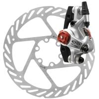 Avid BB7 MTB Zacisk mechanicznego hamulca tarczowego okł. żywiczna tarcza 180mm