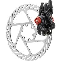 Avid BB7 MTB Zacisk mechanicznego hamulca tarczowego okł. żywiczna tarcza 160mm