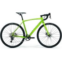 Merida Cyclo Cross 100 Rower przełajowy 28 Sram Apex 1 1x11