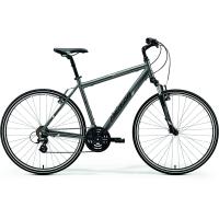 Merida Crossway 10-V Rower Trekking 28 Shimano Altus 3x7