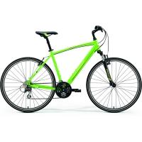 Merida Crossway 20-V Rower Trekkingowy 28 Shimano Acera 3x8