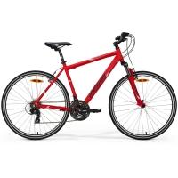 Merida Crossway 5-V Rower Trekking 28 Shimano Tourney 3x7