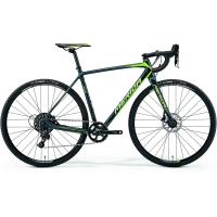 Merida Cyclo Cross 6000 Rower przełajowy 28 Sram Apex 1x11